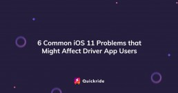 common-ios-11-problems-affect-driver-app-users